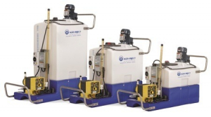 Alles in Doseer (injection) pumps anzeigen